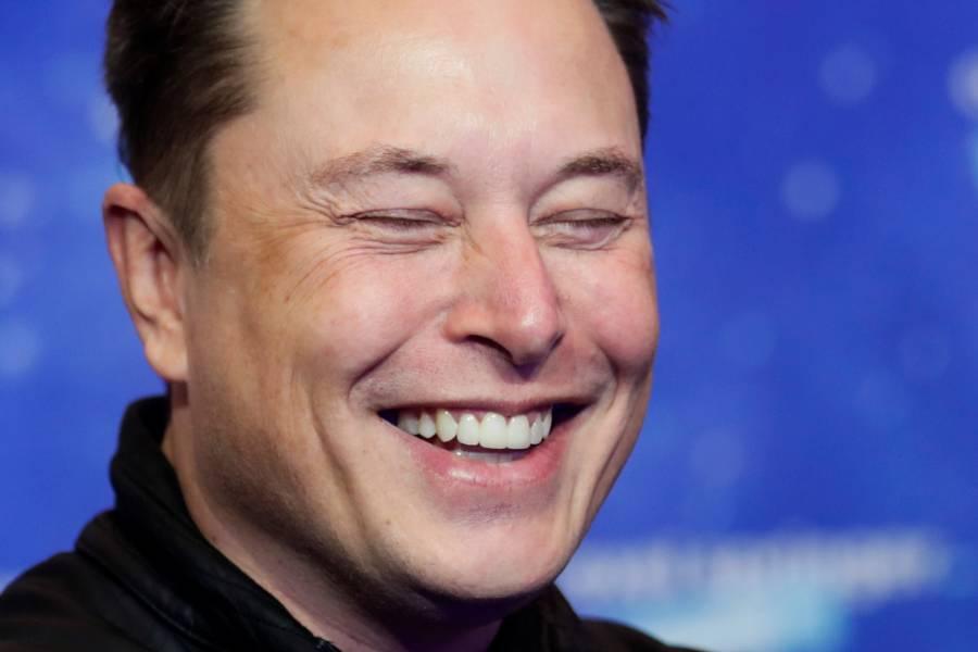 Илон Маск поднял курс биткоина одной фразой в Twitter