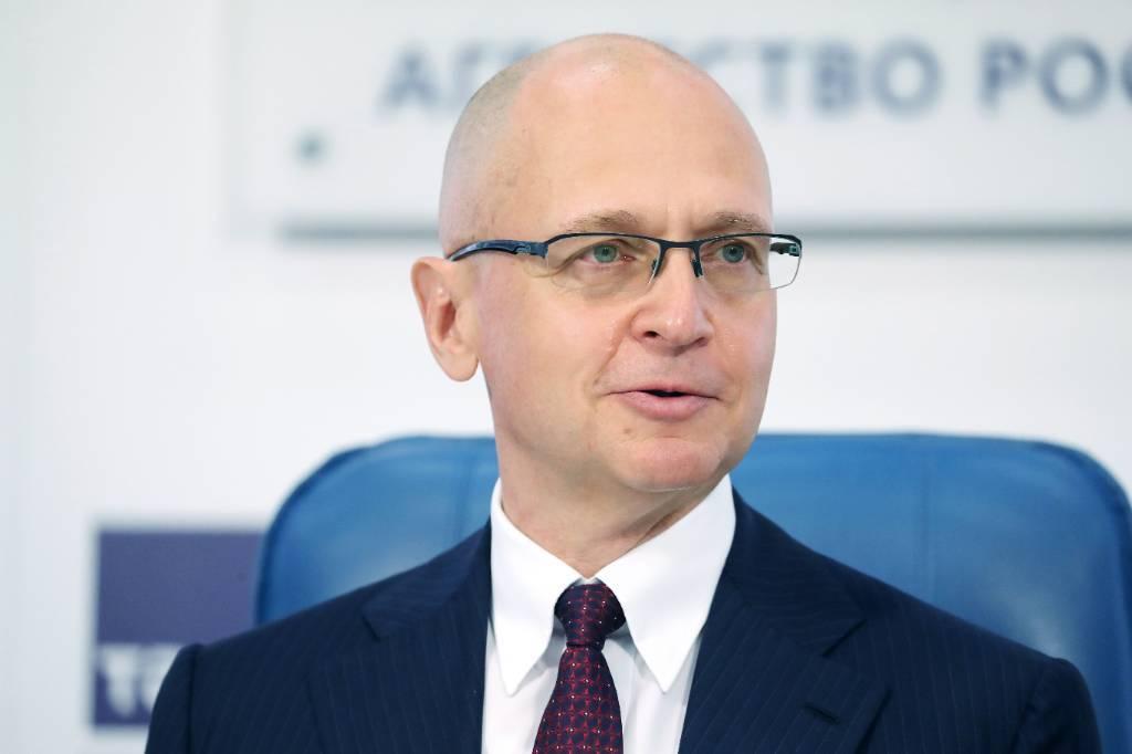 Кириенко назвал 2020 год переломным в плане изменения структуры медиапотребления