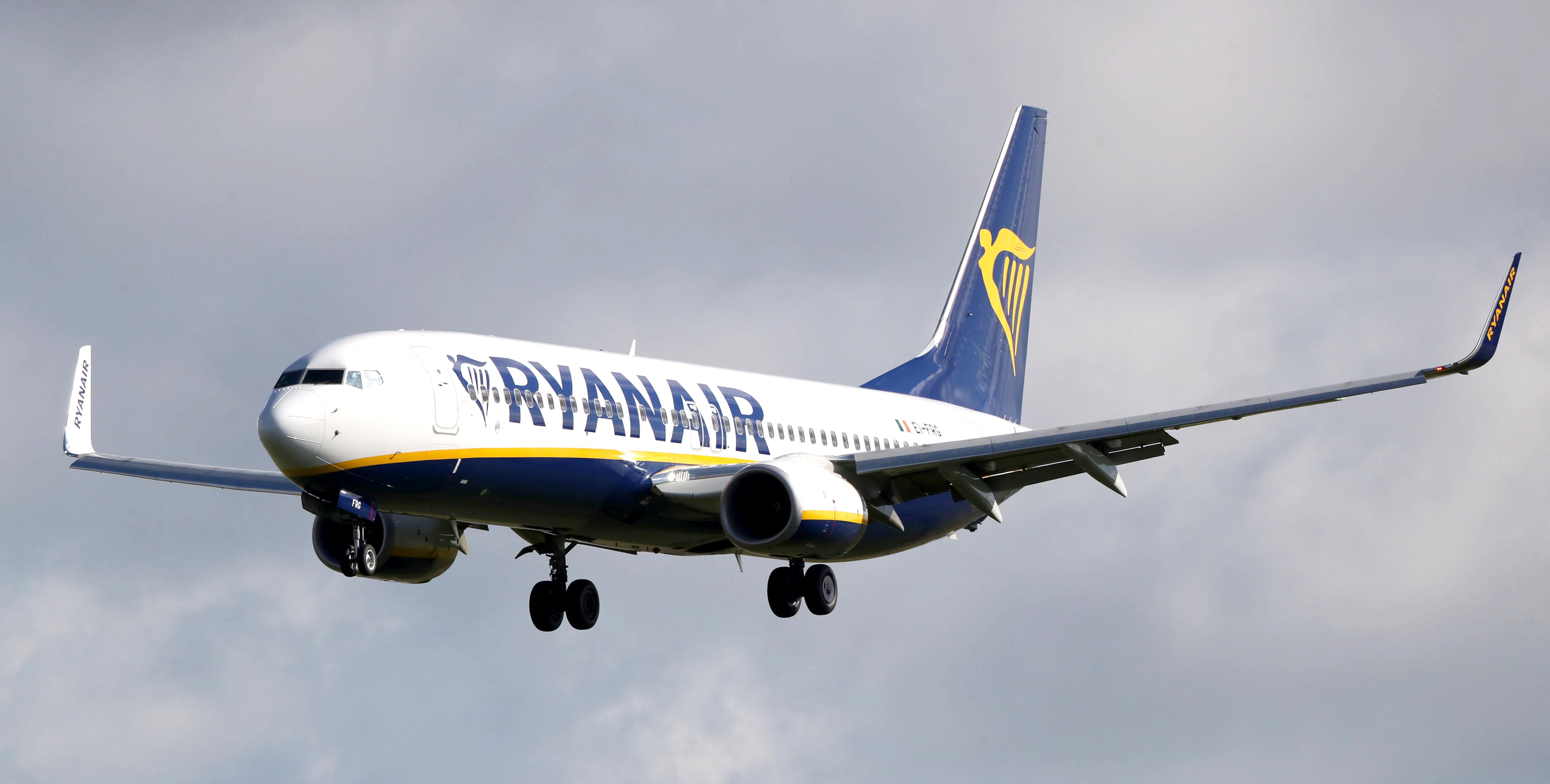 Главы стран ЕС на саммите 24 мая обсудят инцидент с посадкой самолёта Ryanair в Минске