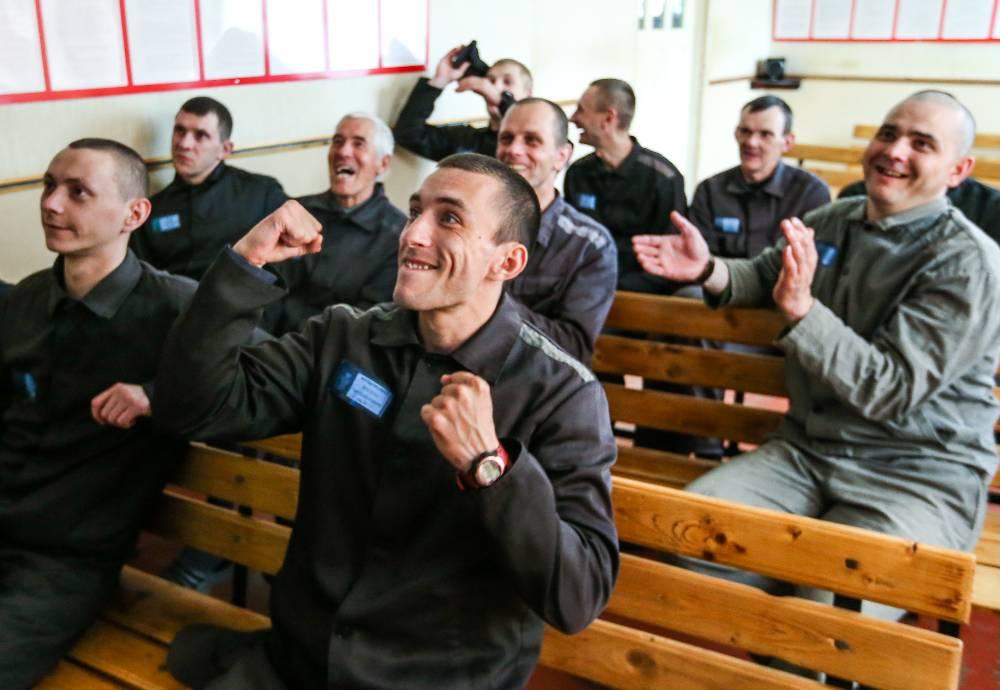 В СК поддержали идею заменить трудовых мигрантов осуждёнными