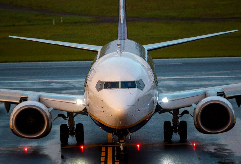 ХАМАС отвергло причастность к инциденту с самолётом Ryanair в Минске