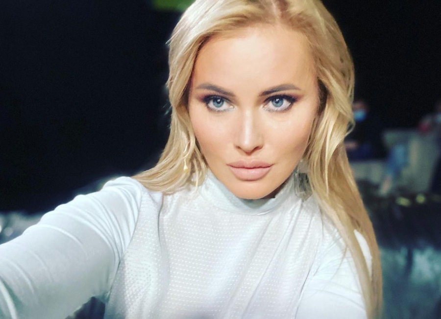 "<p>Фото © Instagram / <a href=""https://www.instagram.com/danaborisova_official/"" target=""_blank"" rel=""noopener noreferrer"">danaborisova_official</a></p>"