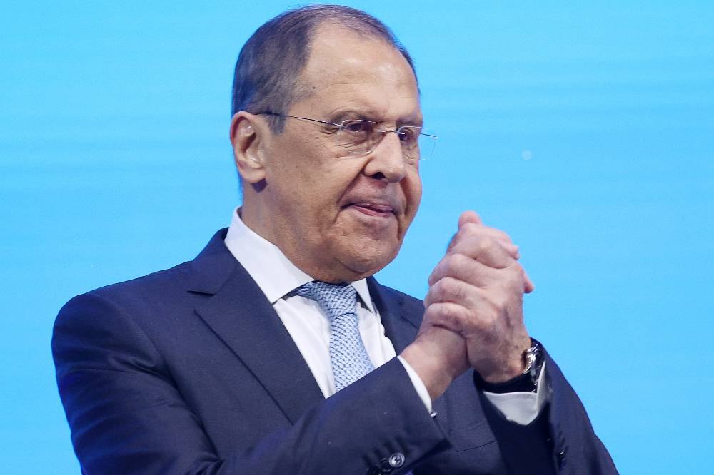 Лавров раскрыл, о чём Путин готов поговорить с Байденом