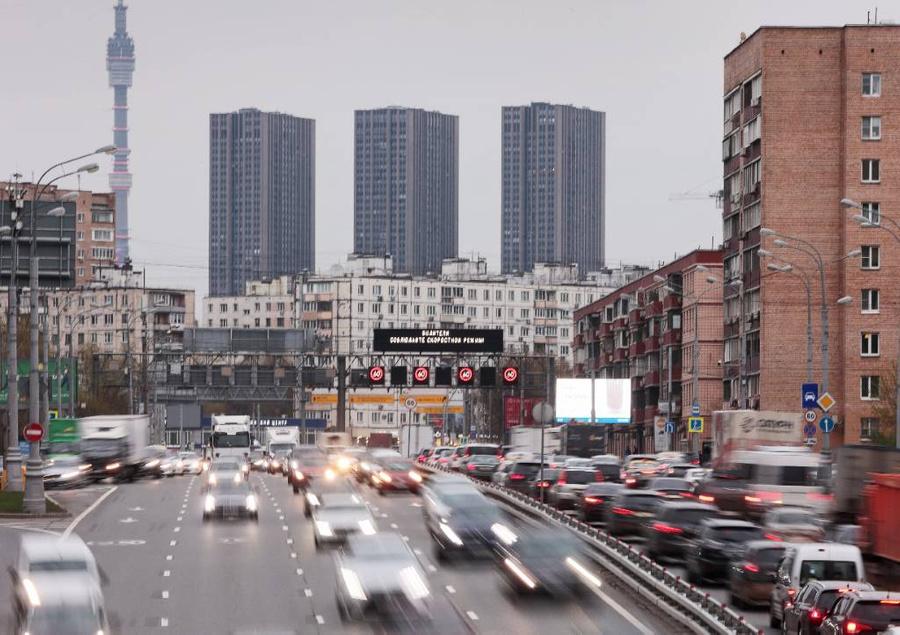 <p>Фото © ТАСС / Бобылев Сергей</p>