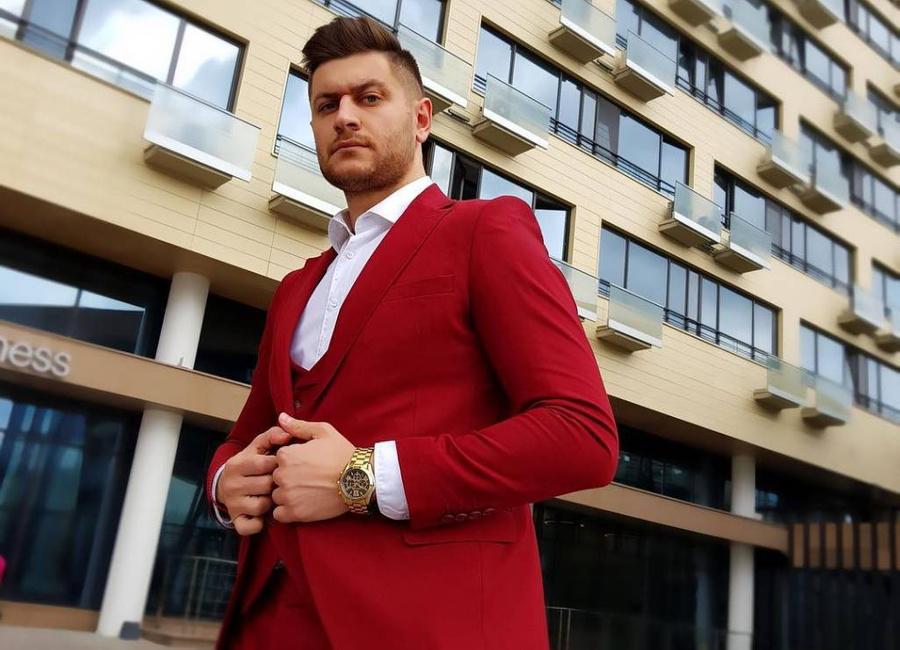 Съёмки начались: Экс-бойфренд Бузовой стал новым ведущим Дома-2