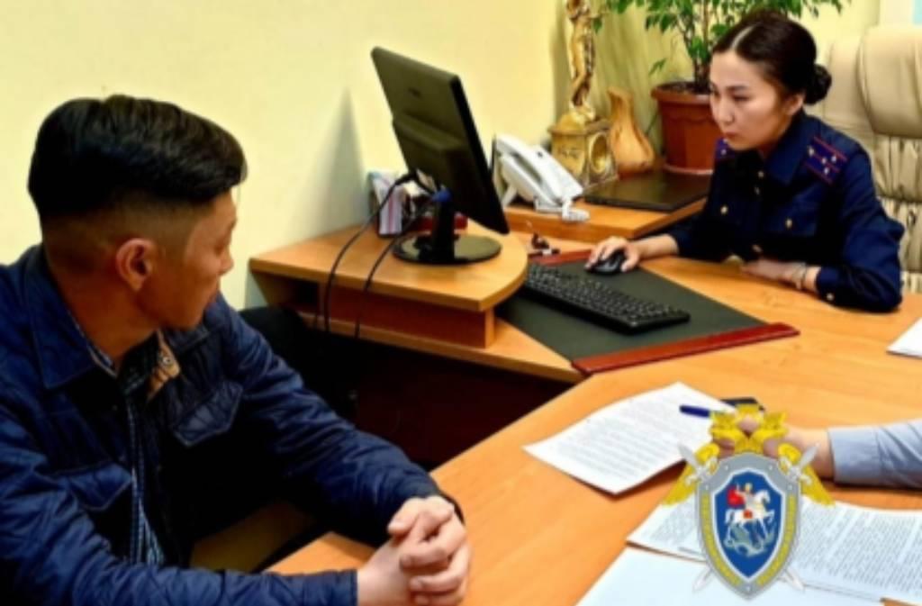 В Якутии задержали замминистра сельского хозяйства за взятку в 1,1 миллиона