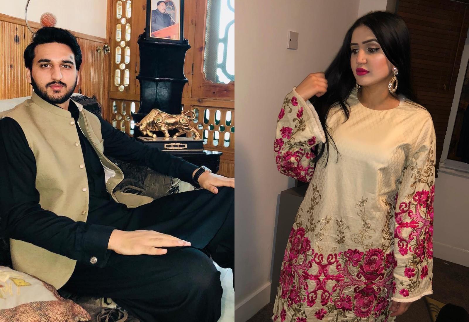 Фото © Facebook / Zahir Buland Khan, Jadoon Mayra Zulfiqar