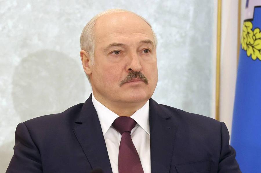 <p>Александр Лукашенко. Фото © ТАСС / Николай Петров / БелТА</p>