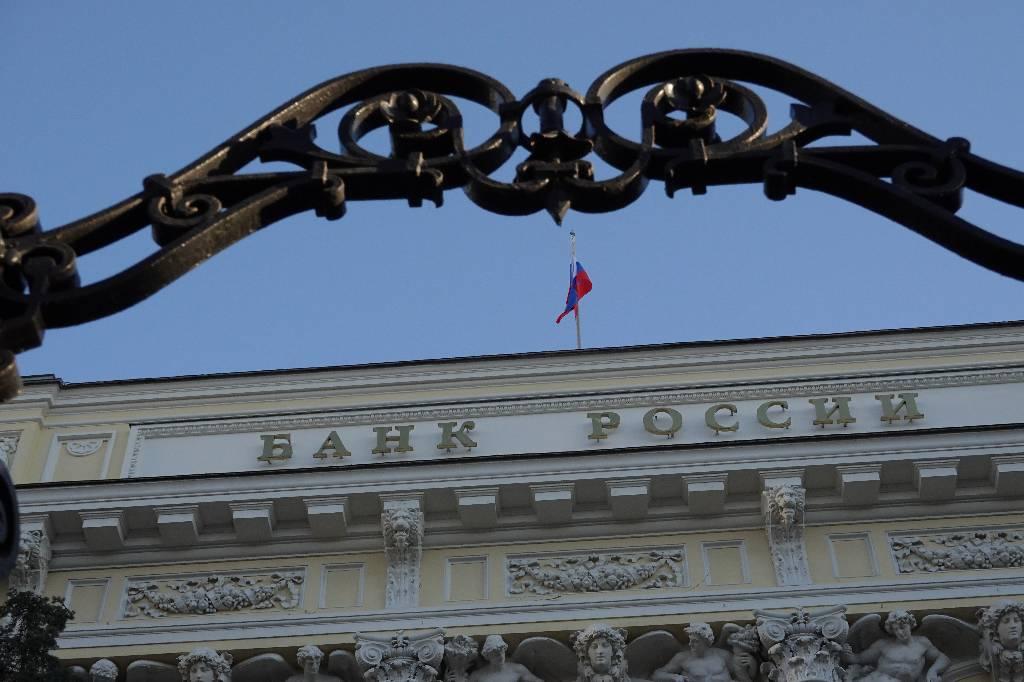 В валютном балансе банковской системы России появилась рекордная дыра