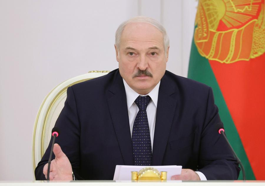 <p>Президент Белоруссии Александр Лукашенко. Фото © ТАСС / ЕРА</p>