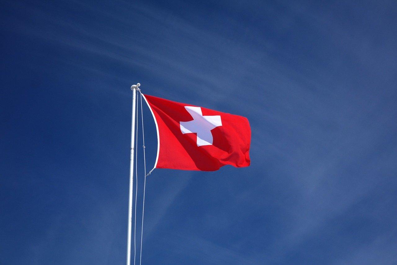 В Швейцарии заявили о непричастности к передаче данных о минировании лайнера Ryanair