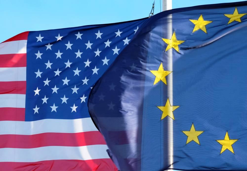 Стало известно, где и когда пройдёт саммит лидеров Евросоюза и США
