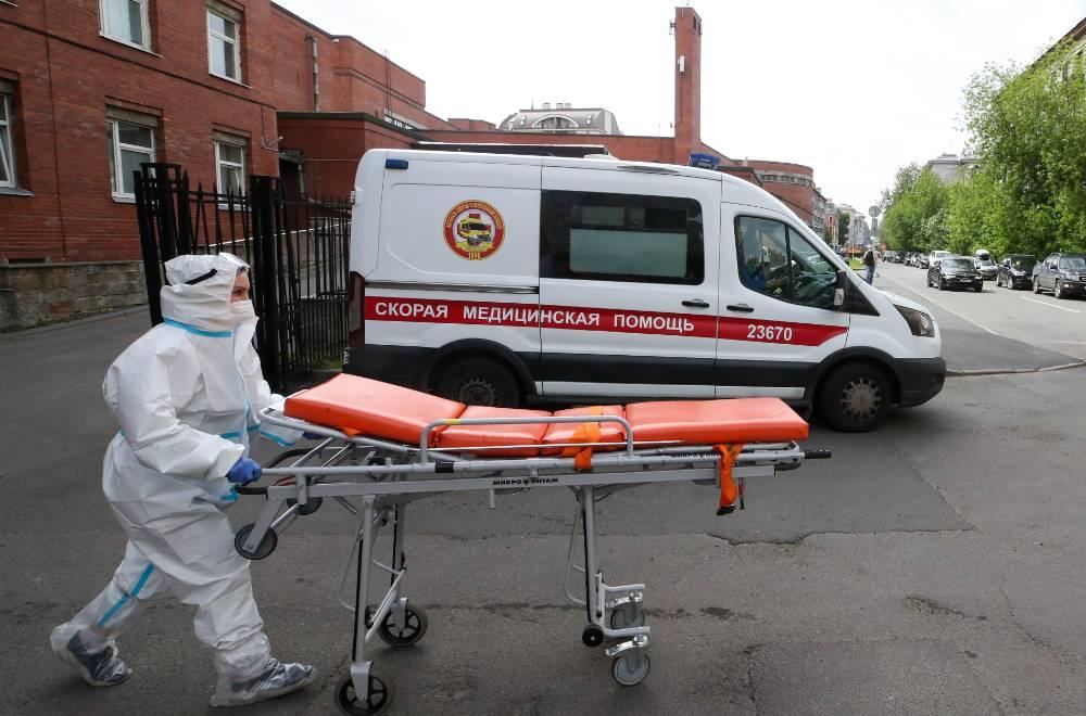 Пьяный россиянин до смерти замучил кипятком двухлетнего пасынка