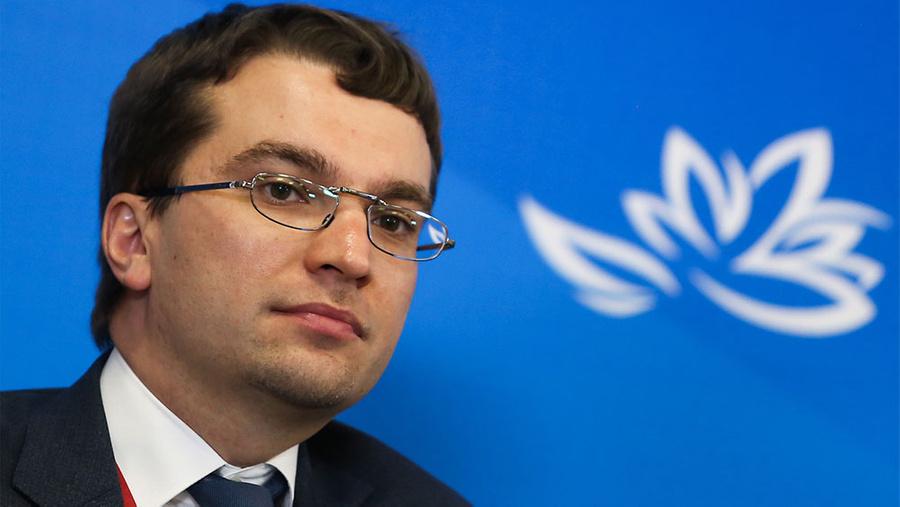 <p>Михаил Гальперин. Фото © ТАСС / Зайцев Алексей</p>