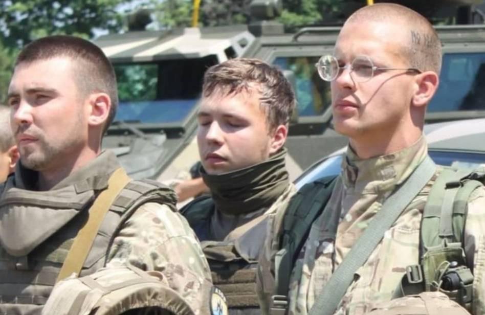 В ЛНР возбудили уголовное дело против Протасевича за участие в войне в Донбассе