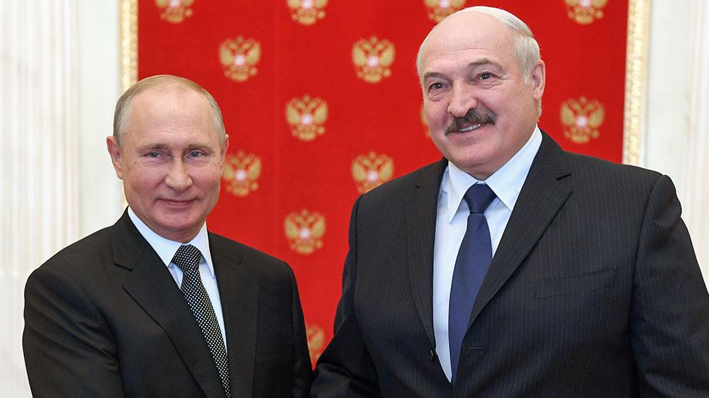 В МИД Швейцарии заявили, что решение о месте встречи Путина и Байдена  принимают РФ и США