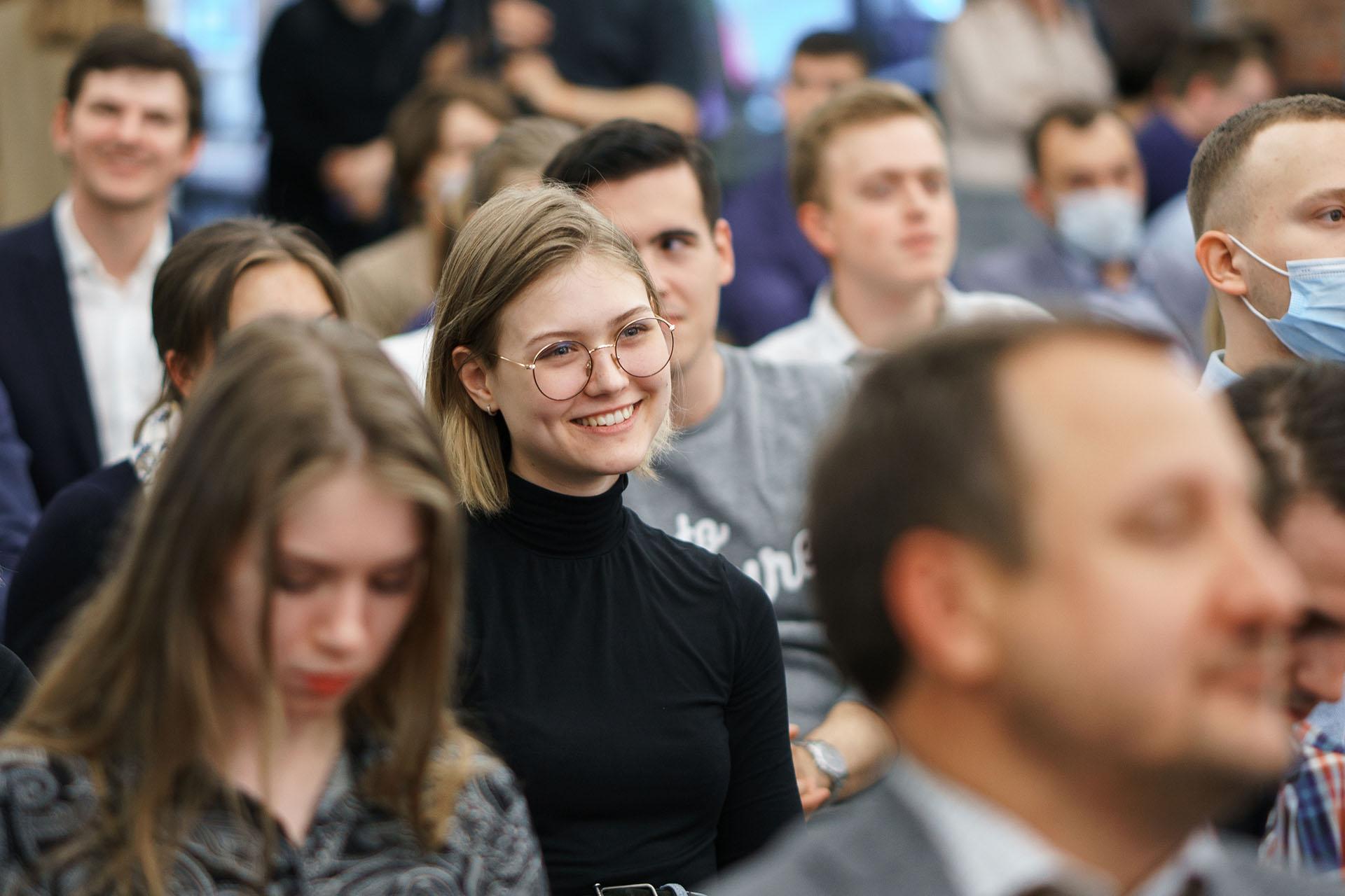 """Фото ©Пресс-служба ПАО """"Газпром нефть"""""""