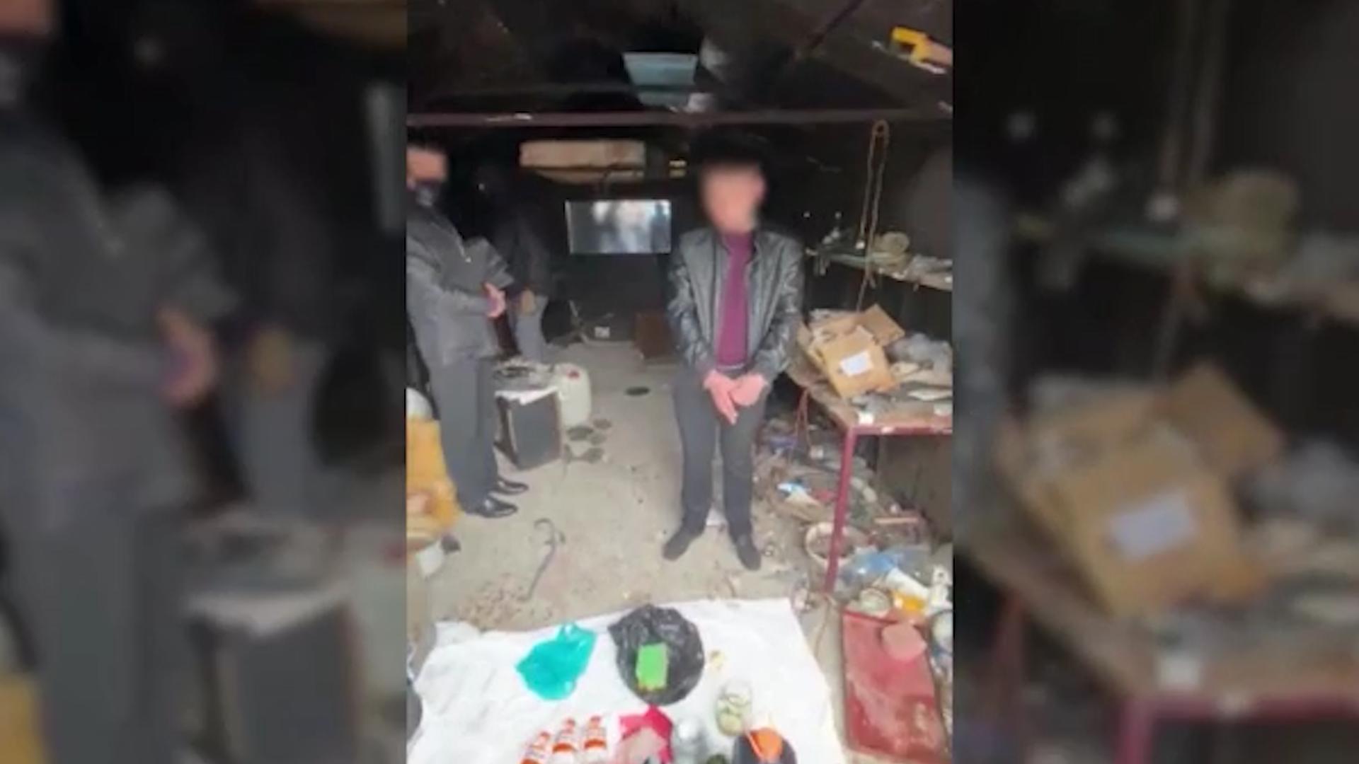 ФСБ перед майскими праздниками предотвратила два теракта в Ставропольском крае