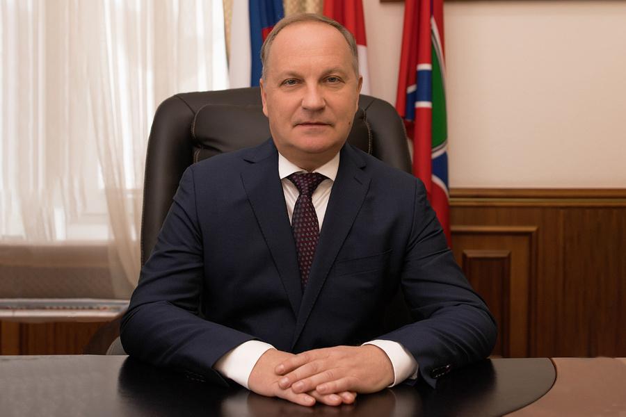 <p>Олег Гуменюк. Фото © vlc.ru</p>