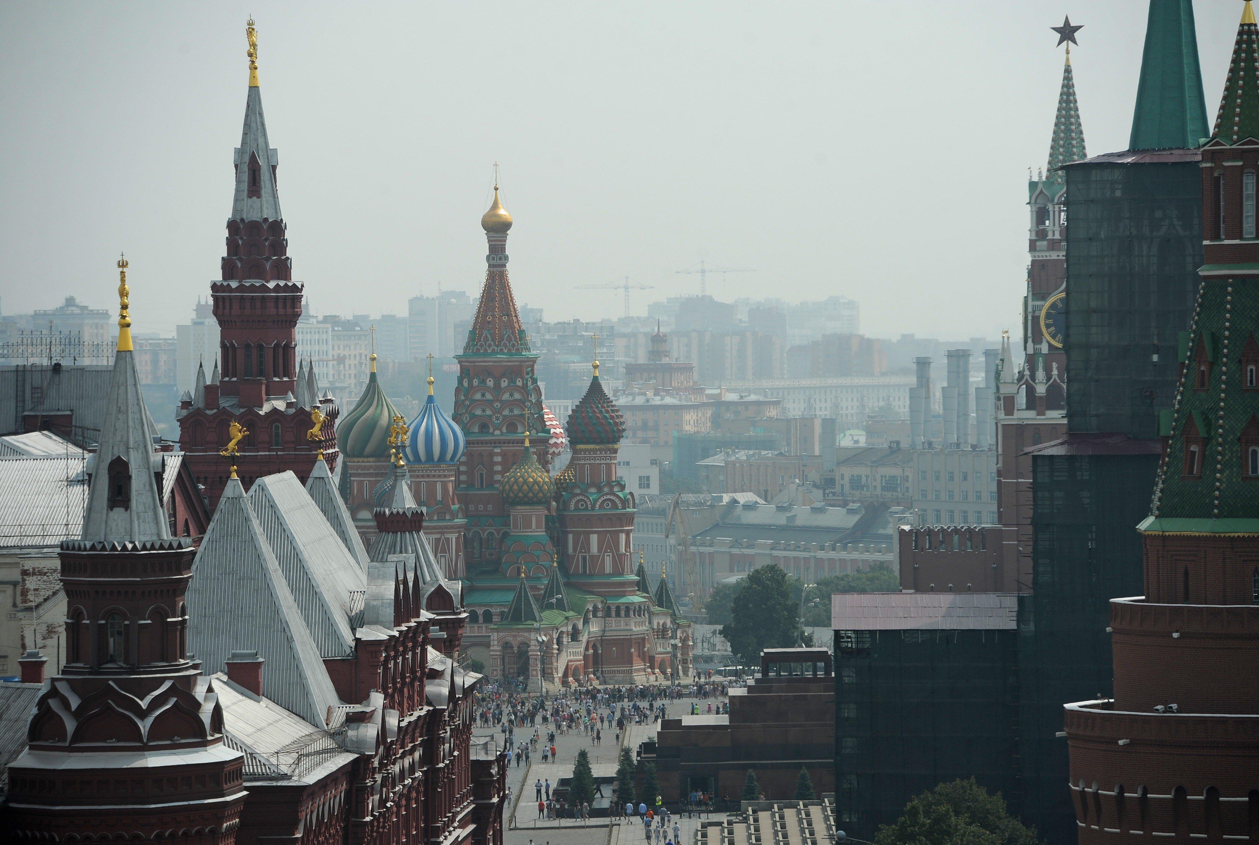 В Кремле назвали неприемлемыми заявления президента Польши в адрес России