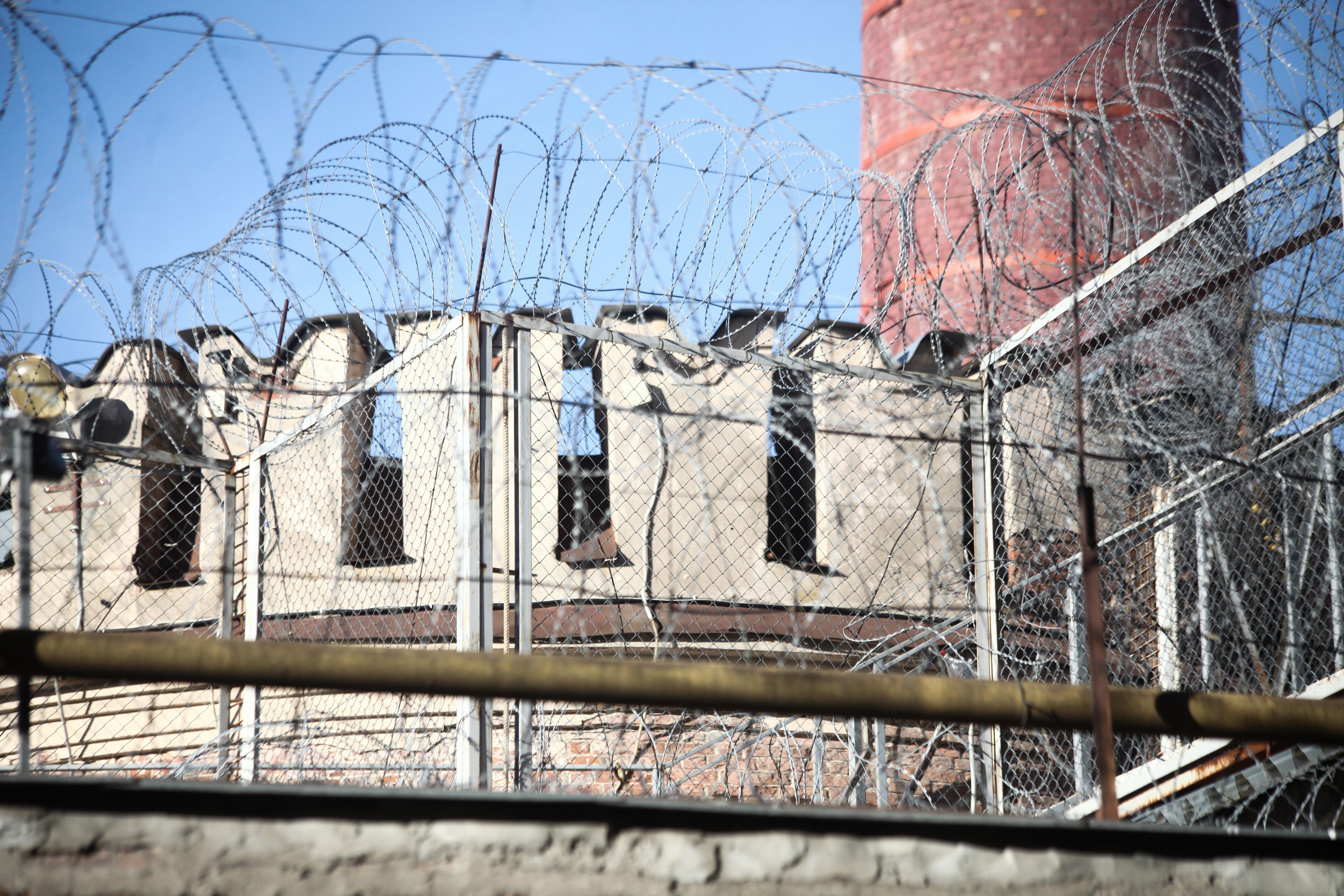 Пятеро уроженцев Таджикистана получили длительные сроки за подготовку теракта в Москве