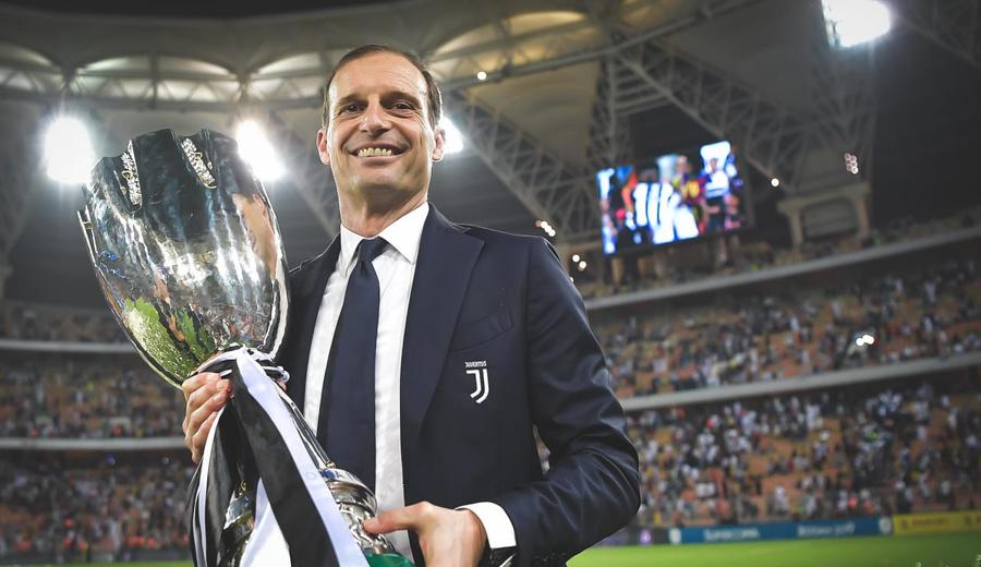 <p>Фото © Juventus</p>