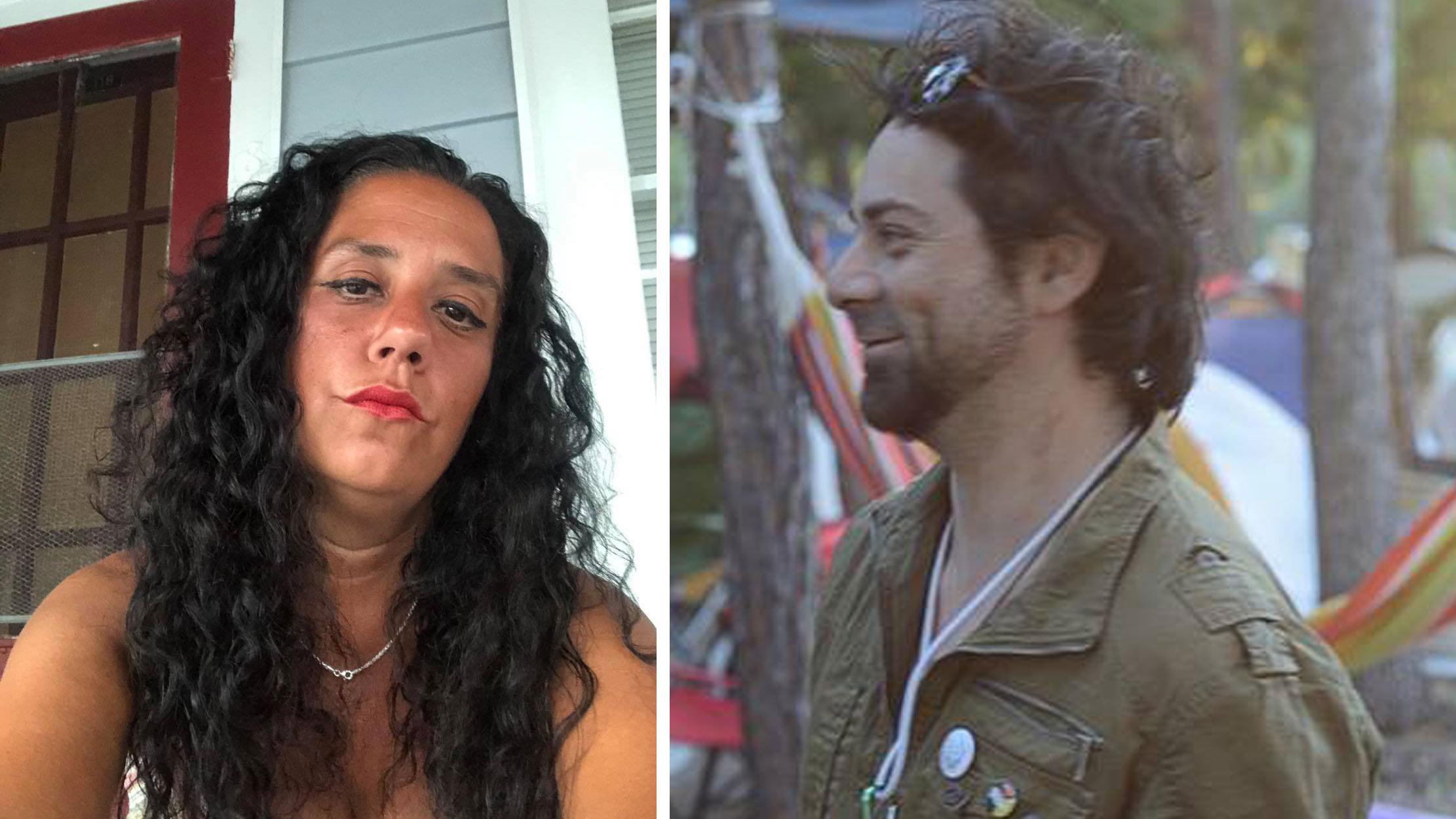 Кристи Поттс / Джесси Зепеда. Фото ©facebook.com/Kristi Potts /Jassey Zapeda