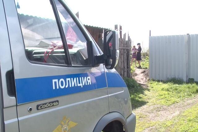 <p>Фото © ГУ МВД по Ростовской области</p>