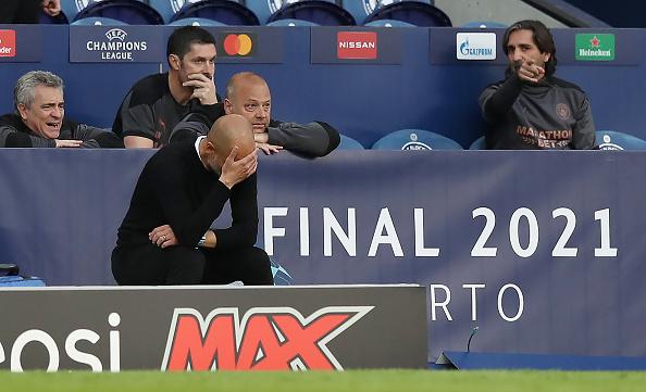 "<p>Хосеп Гвардиола. Фото © Twitter / <a href=""https://twitter.com/UEFAcom_ru/status/1398765381595144192/photo/1"" target=""_blank"" rel=""noopener noreferrer"">UEFAcom_ru</a></p>"