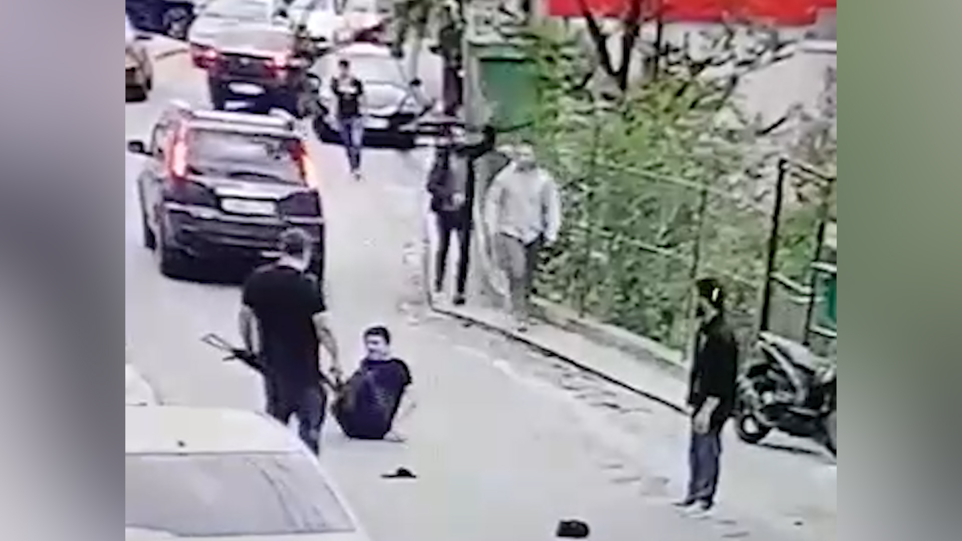 У зачинщика массовой драки со стрельбой из Сочи оказалось богатое криминальное прошлое