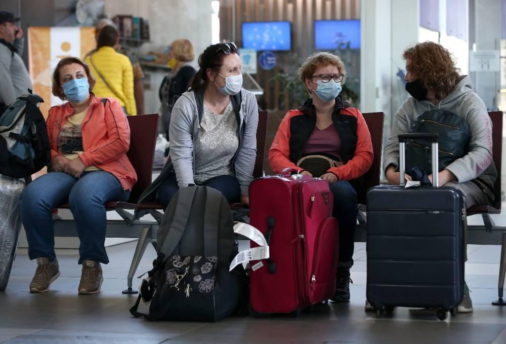 Глава Союза турагентств назвал мутной инициативу ЕС снять ограничения для привитых путешественников