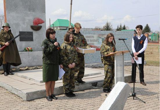 Фото © Пресс-служба Восточного военного округа