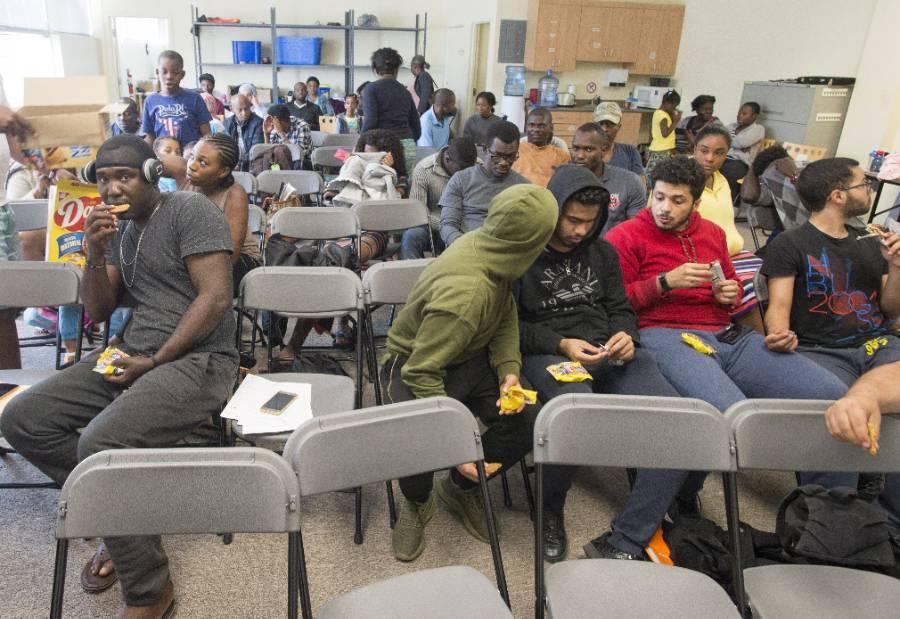 Байден более чем в четыре раза увеличил лимит на приём беженцев