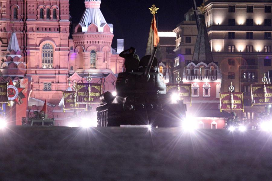 """<p>Фото © Агентство городских новостей """"Москва"""" / Кирилл Зыков</p>"""