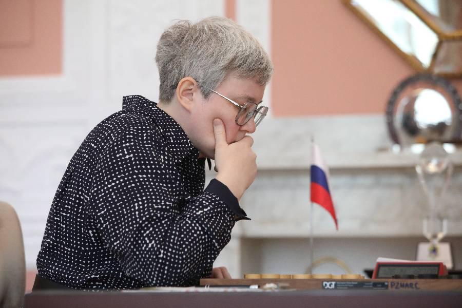 <p>Тамара Тансыккужина/ Фото © ТАСС / EPA</p>