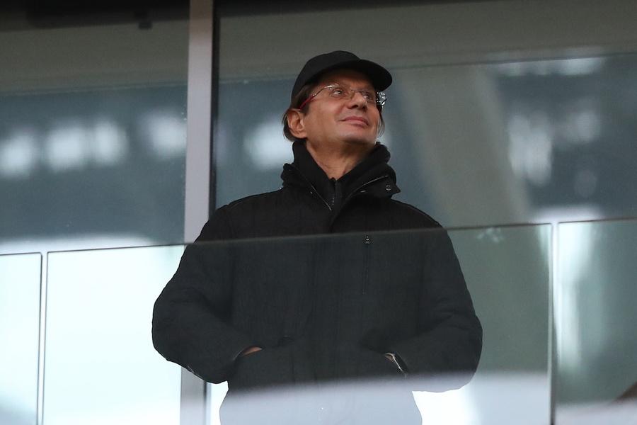 <p>Леонид Федун. Фото © ТАСС / Олег Бухарев</p>