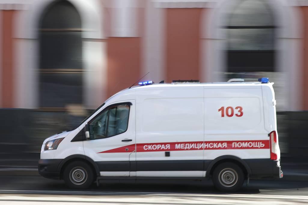 Раненная в Екатеринбурге девочка находится в крайне тяжёлом состоянии