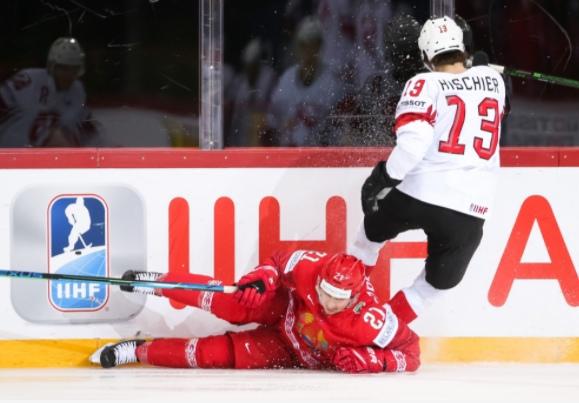 <p>Фото © IIHF</p>