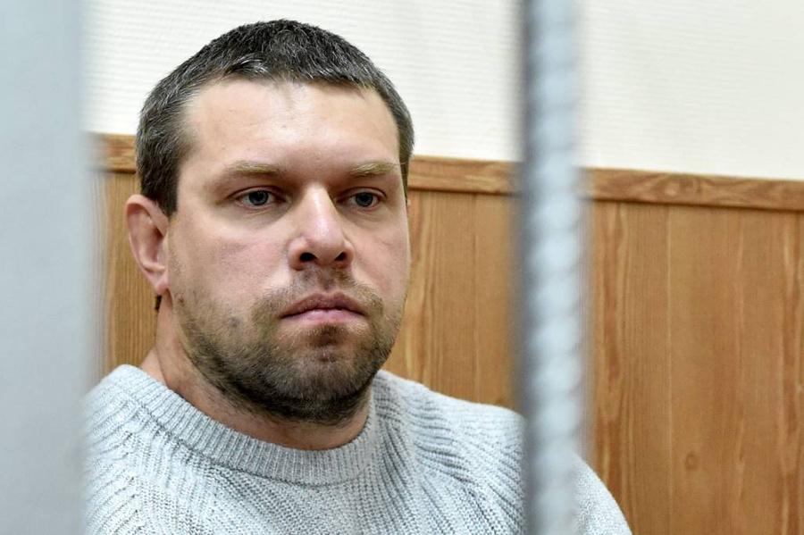 <p>Денис Коновалов. Фото © ТАСС / Дмитрий Серебряков</p>
