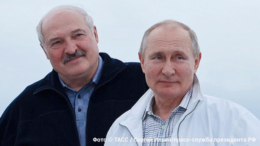 <p> Фото © ТАСС / Сергей Ильин / Пресс-служба Президента РФ</p>