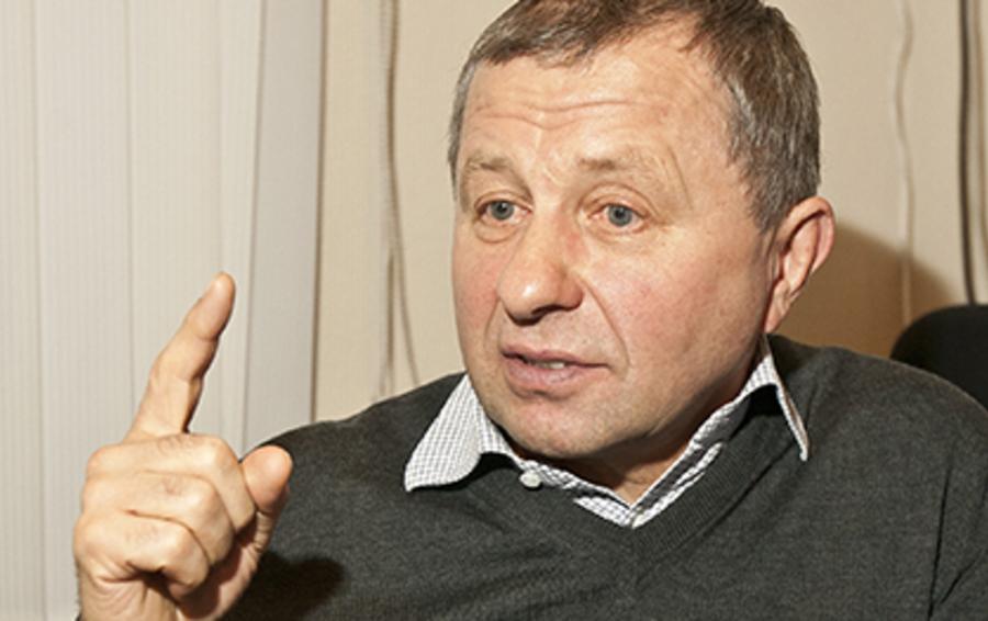 Александр Ракшин. Фото © forbes.ru