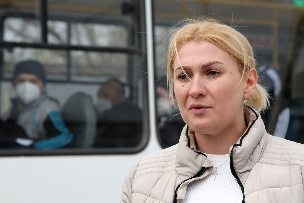 Омбудсмен ДНР оценила вероятность нового обмена пленными между Донбассом и Украиной