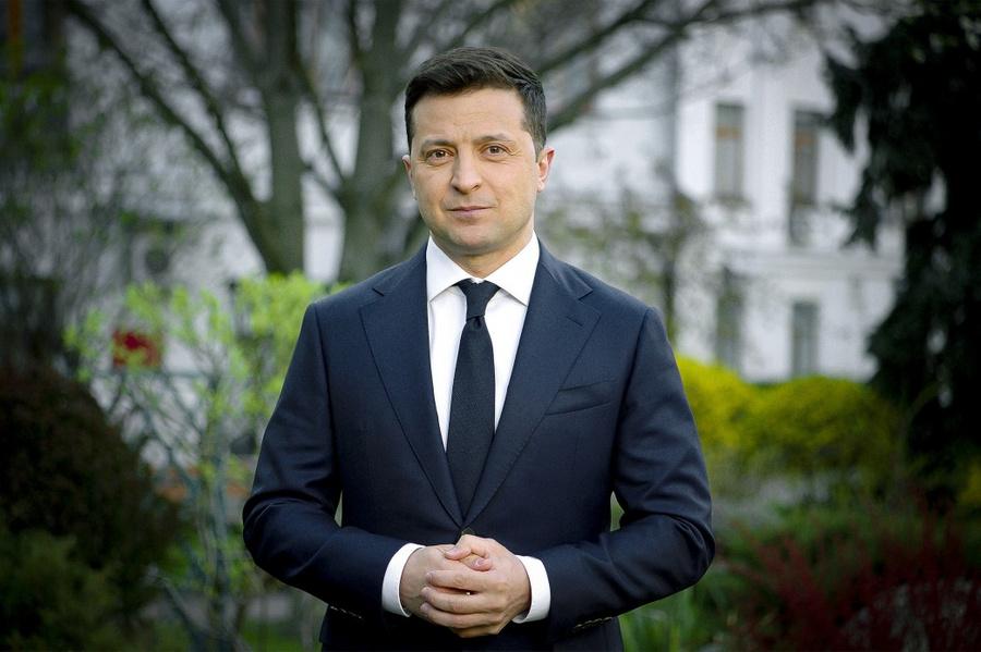 "<p>Фото © <a href=""https://www.president.gov.ua/news/privitannya-prezidenta-ukrayini-z-velikodnem-68237"" target=""_blank"" rel=""noopener noreferrer"">Сайт президента Украины</a></p>"