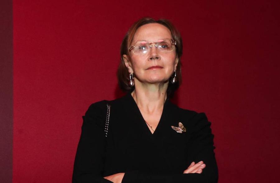 <p>Ирина Купченко. Фото © ТАСС / Вячеслав Прокофьев</p>