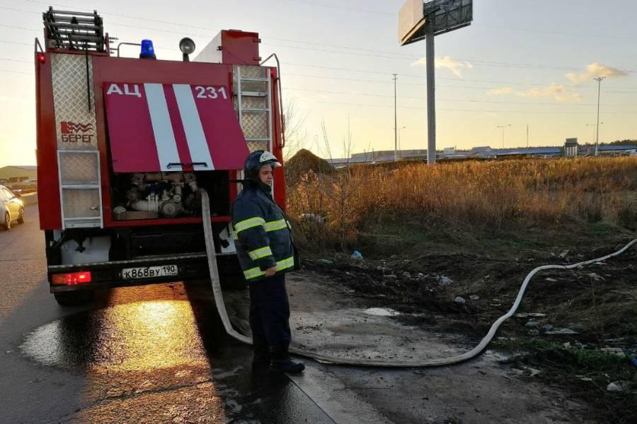 При пожаре в частном доме в ХМАО погибли два ребёнка и взрослый