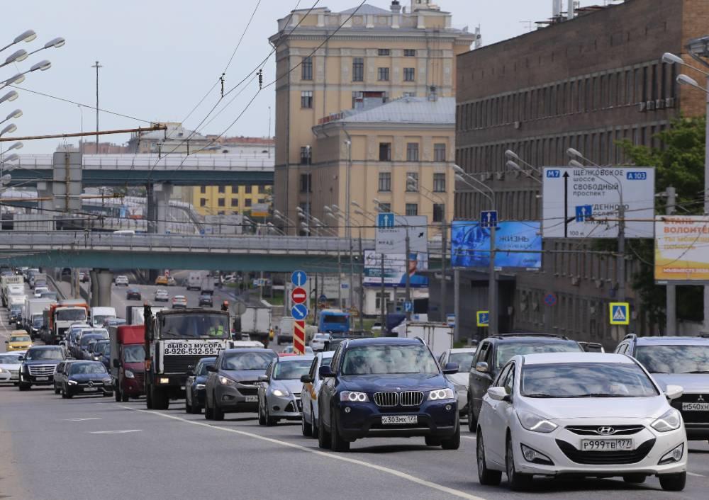 В Единой России не поддержали идею снижения допустимого порога превышения скорости
