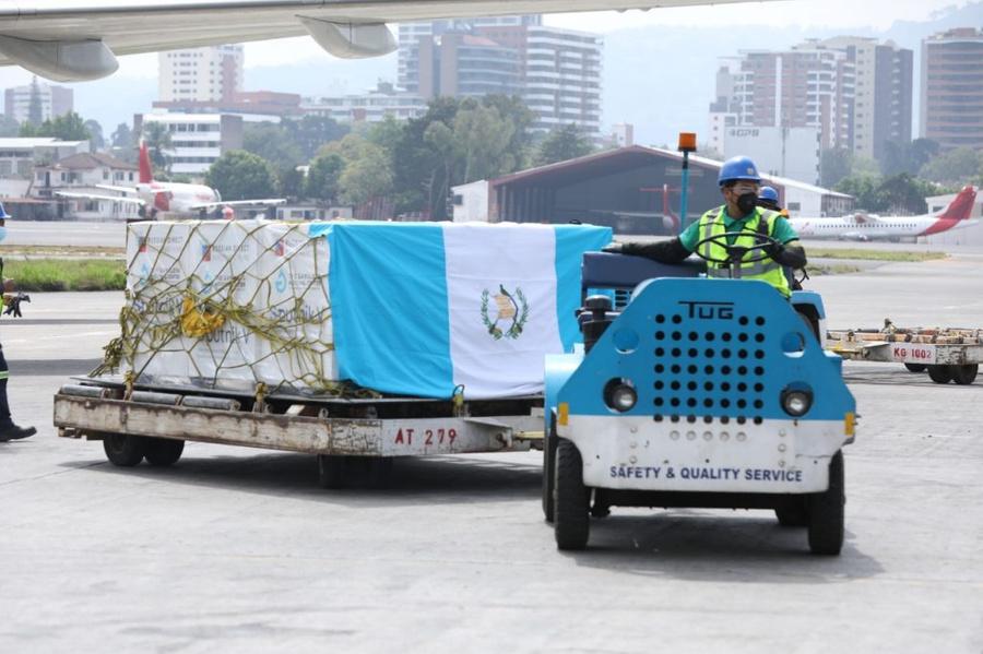 <p>Фото © Посольство РФ в Гватемале</p>