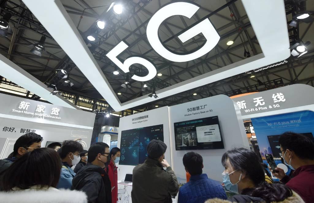 В Европарламенте заподозрили Китай в шпионаже с использованием 5G-сетей Huawei