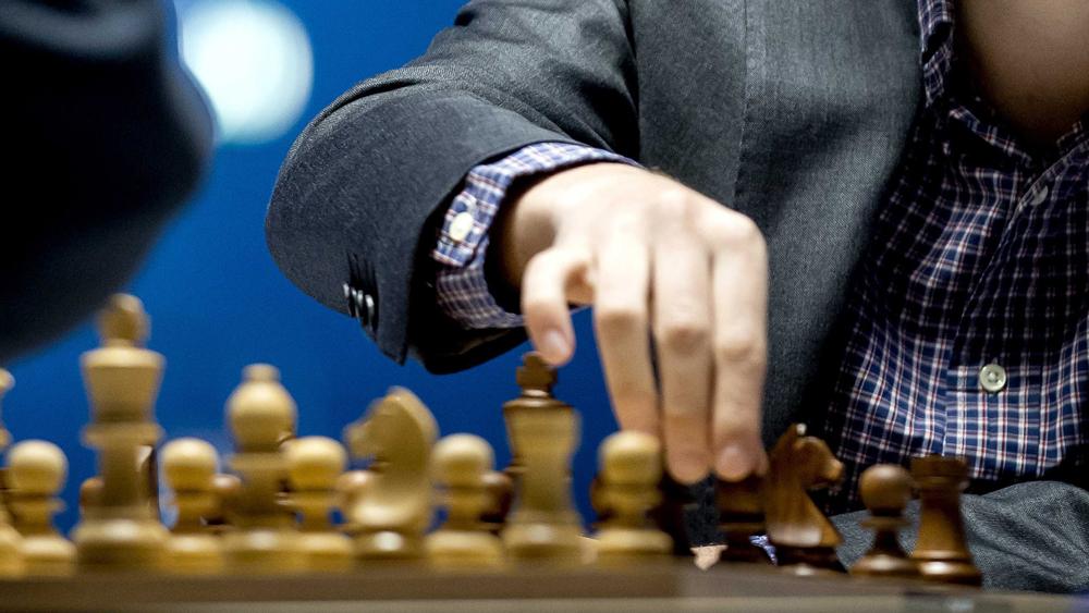 Российские осуждённые сразятся в шахматы с американскими заключёнными из тюрьмы Аль Капоне