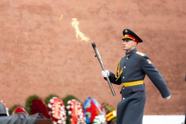 Активисты ОНФ доставят ветеранам по всей России частицы Вечного огня